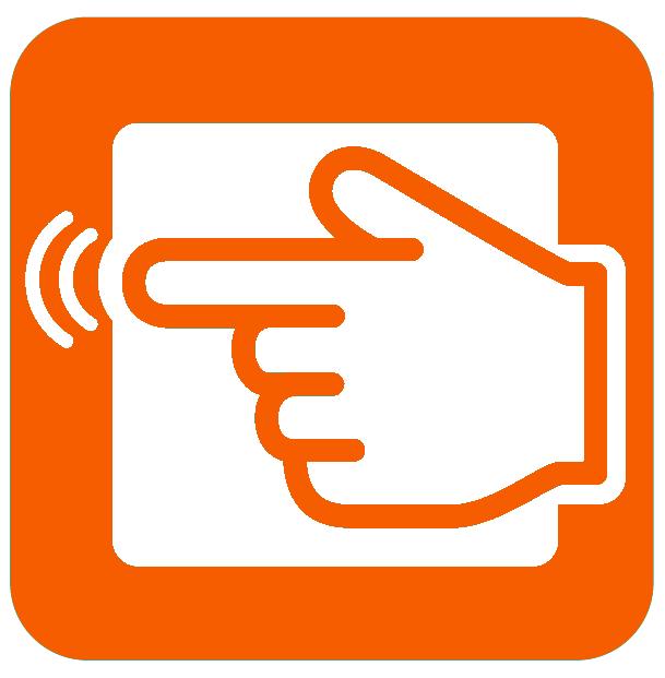 防災・避難誘導アプリ「みたチョ」についてのイメージ